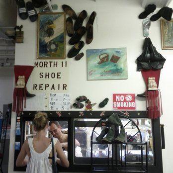 North 11 Shoe Repair - Brooklyn, NY