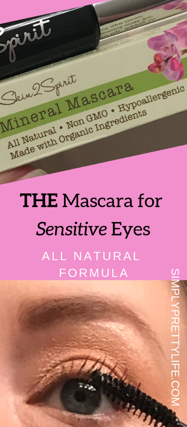 HOW TO GET YOUNGER LOOKING EYES Makeup for sensitive