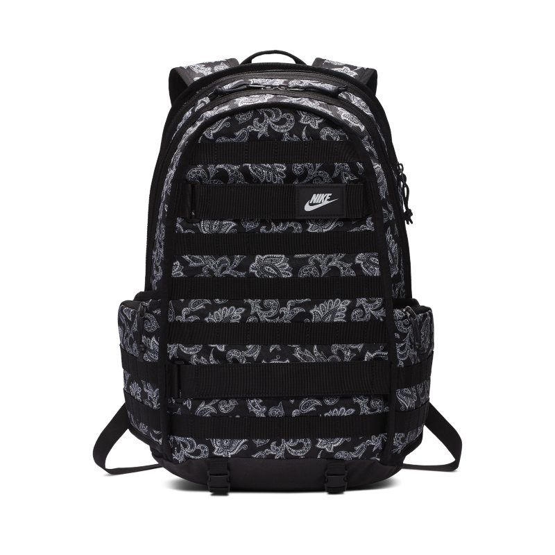 519c6ff26397 Nike Sportswear RPM Printed Backpack - Black