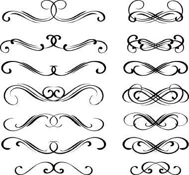 scroll 1 printables templates scrolls printables and templates