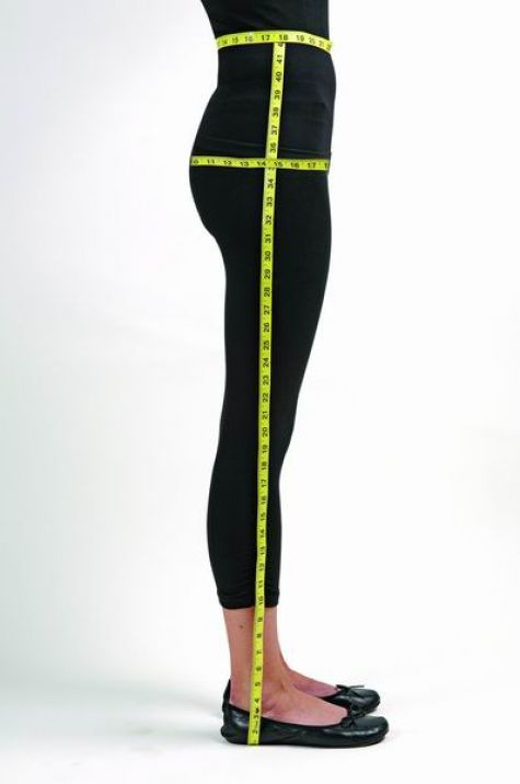 Draft Your Own Pattern for Pants that Fit | Pinterest | Costura ...