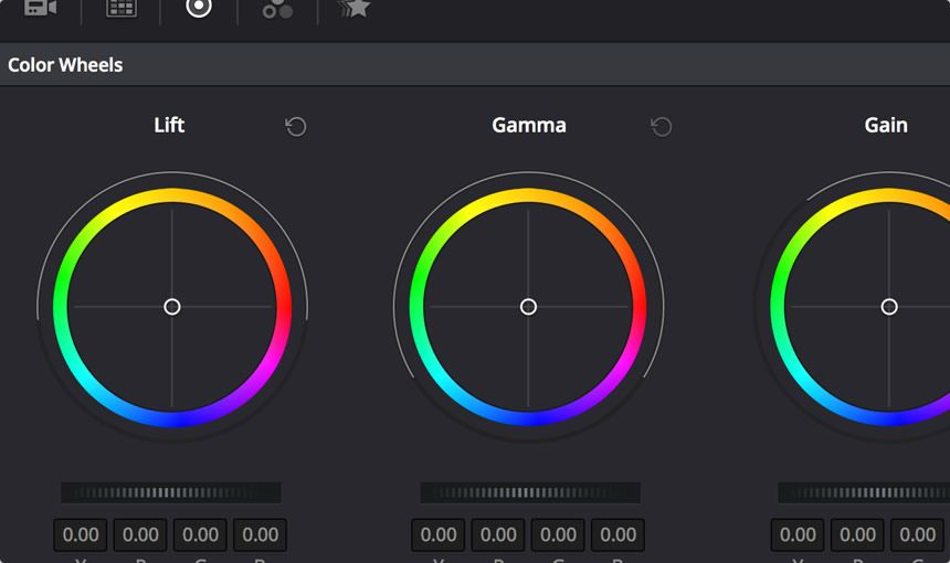 Blackmagic Design Davinci Resolve 12 Color Blackmagic Design Color Davinci Resolve 12
