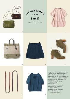 product catalog spread design inspiration - Google Search