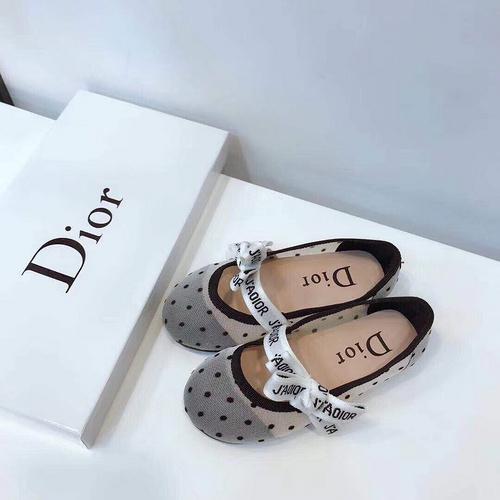 710-Dior Kids Shoes 26-35 P55 Whatsapp