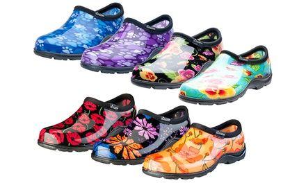 Sloggers Women S Waterproof Garden Shoes Women Shoes Shoes