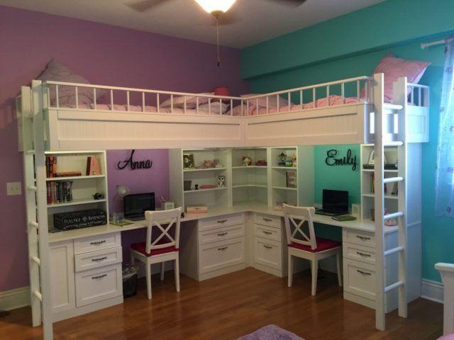 Amazing Kids Bedroom Ideas 2 Magnificent Decorating
