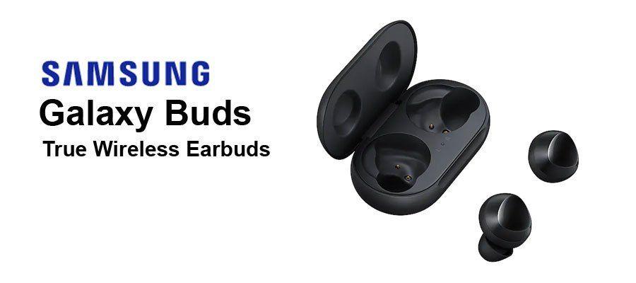 Samsung Galaxy Buds True Wireless Earbuds Samsung Galaxy Earbuds