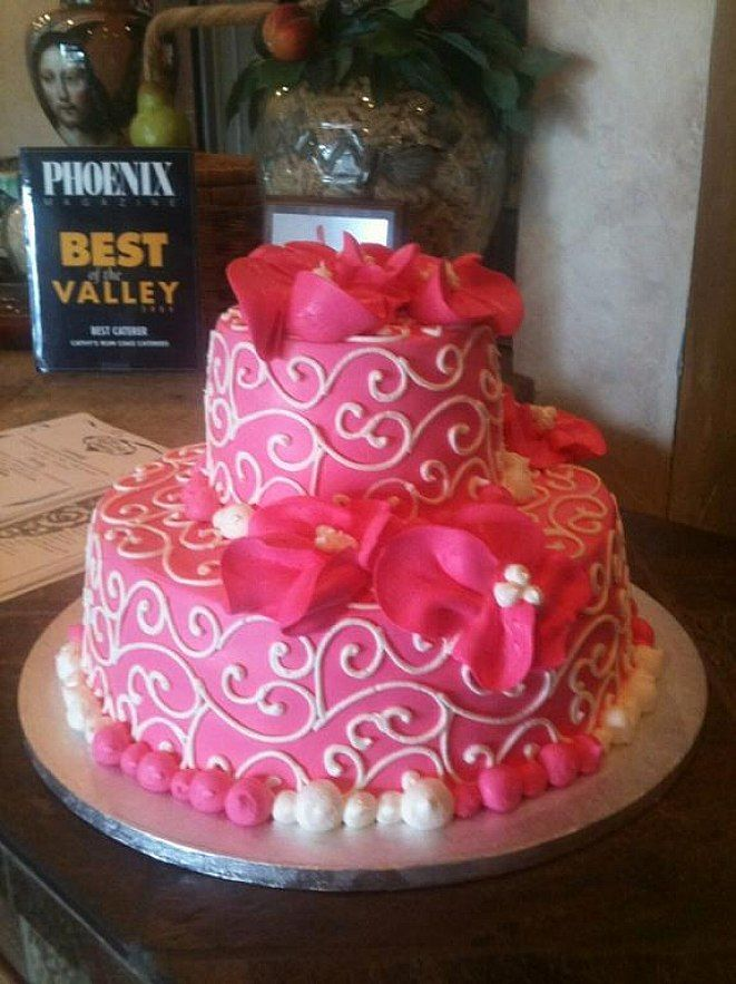 Best Wedding Cakes In Phoenix Tbrbinfo