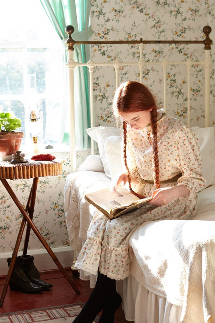 Exploring The World Of Anne Of Green Gables Anne De Green Gables