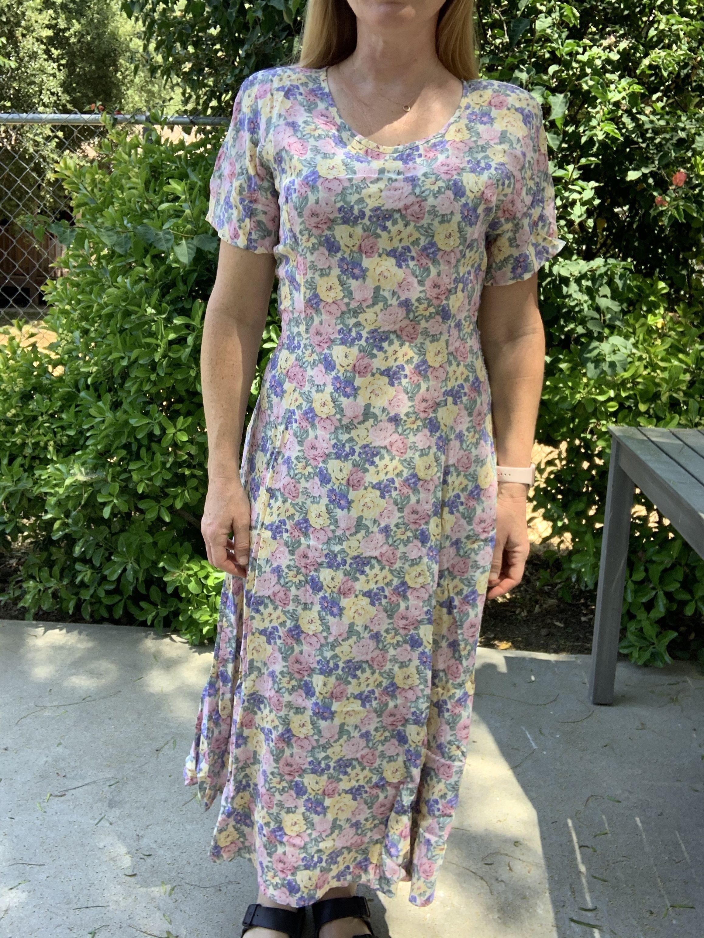 This Item Is Unavailable Etsy Womens Fashion Vintage Floral Maxi Dress Dresses [ 3088 x 2316 Pixel ]