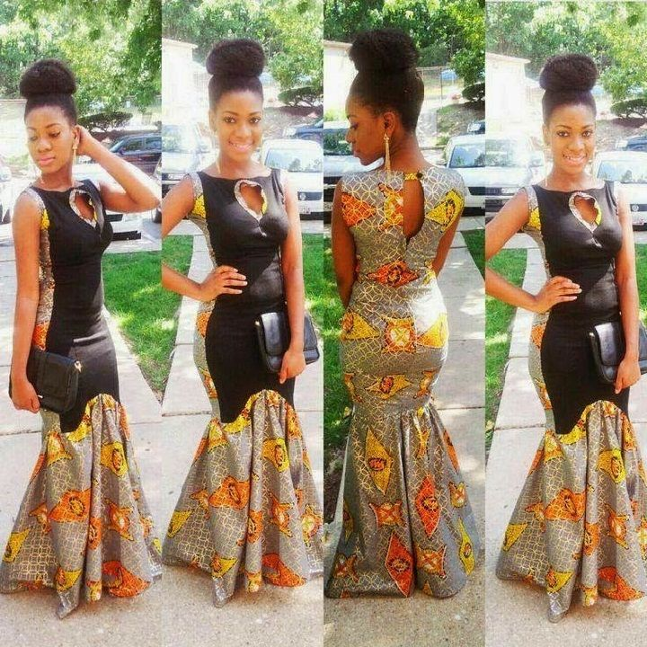 african dress designs for ladiesstylish african dress