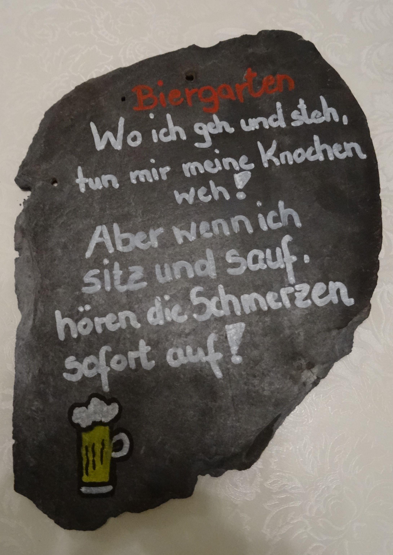 Biergarten Und Marchengarten Ich Hab Ja Sonst Nix Zu Tun