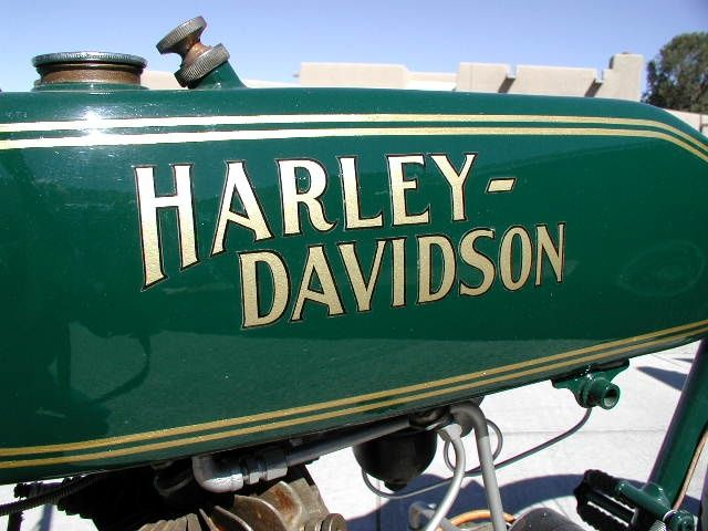 1922 Harley Davidson SCA1 Factory Racer | Classic Driver Market