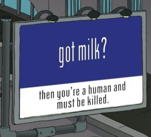 Futurama The Robots Only Planet Futurama Funny Shows American Dad
