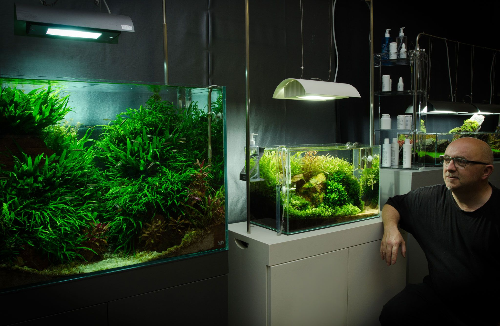 The Green Machine – Aquascaping Superstore, Tutorials ...