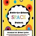 Lots of Outer Space themed activities, decor, labels, signs and ideas to make your classroom out of this world!...