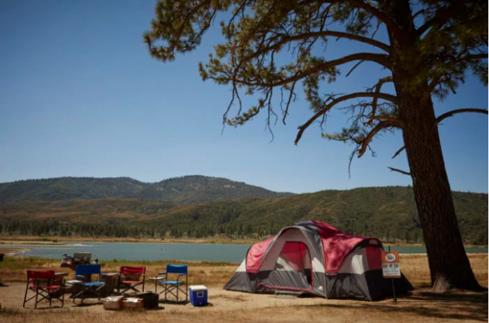 8 Epic Camping Adventures In Southern California That Will Make Your Summer Unforgettable Best Campgrounds Camping Park Camping In North Carolina
