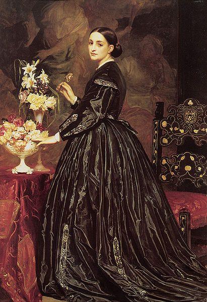 1865, FLeighton