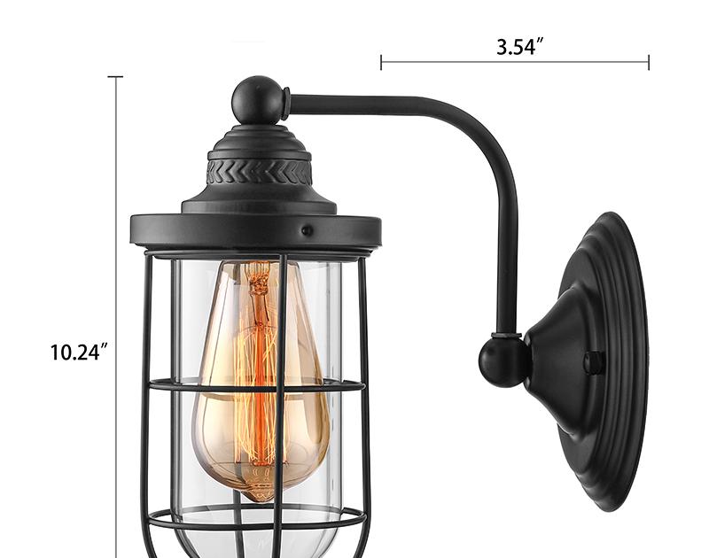 Get Inspired For Garage Lighting Fixtures Exterior in 2020