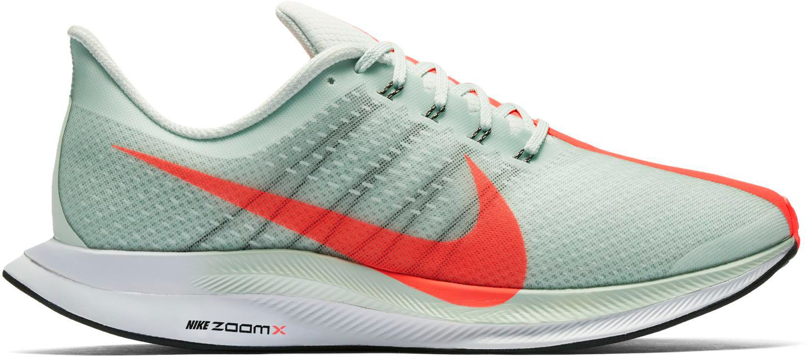 78% OFF Nike zoom x 35 pegasus turbo Running Shoes Gray For