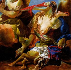 Killing Joke - Hosannas From The Basements Of Hell (CD, Album) at Discogs