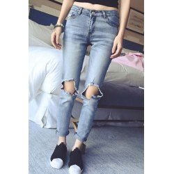 Jeans & Denim For Women - Buy Sexy Cheap Womens Jeans And Denim Online | Nastydress.com Page 2