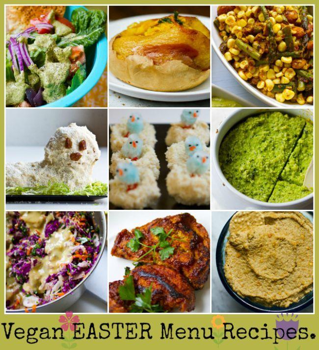 Recipes Disney Family Vegan Easter Easter Menu Recipes Vegan Easter Recipes