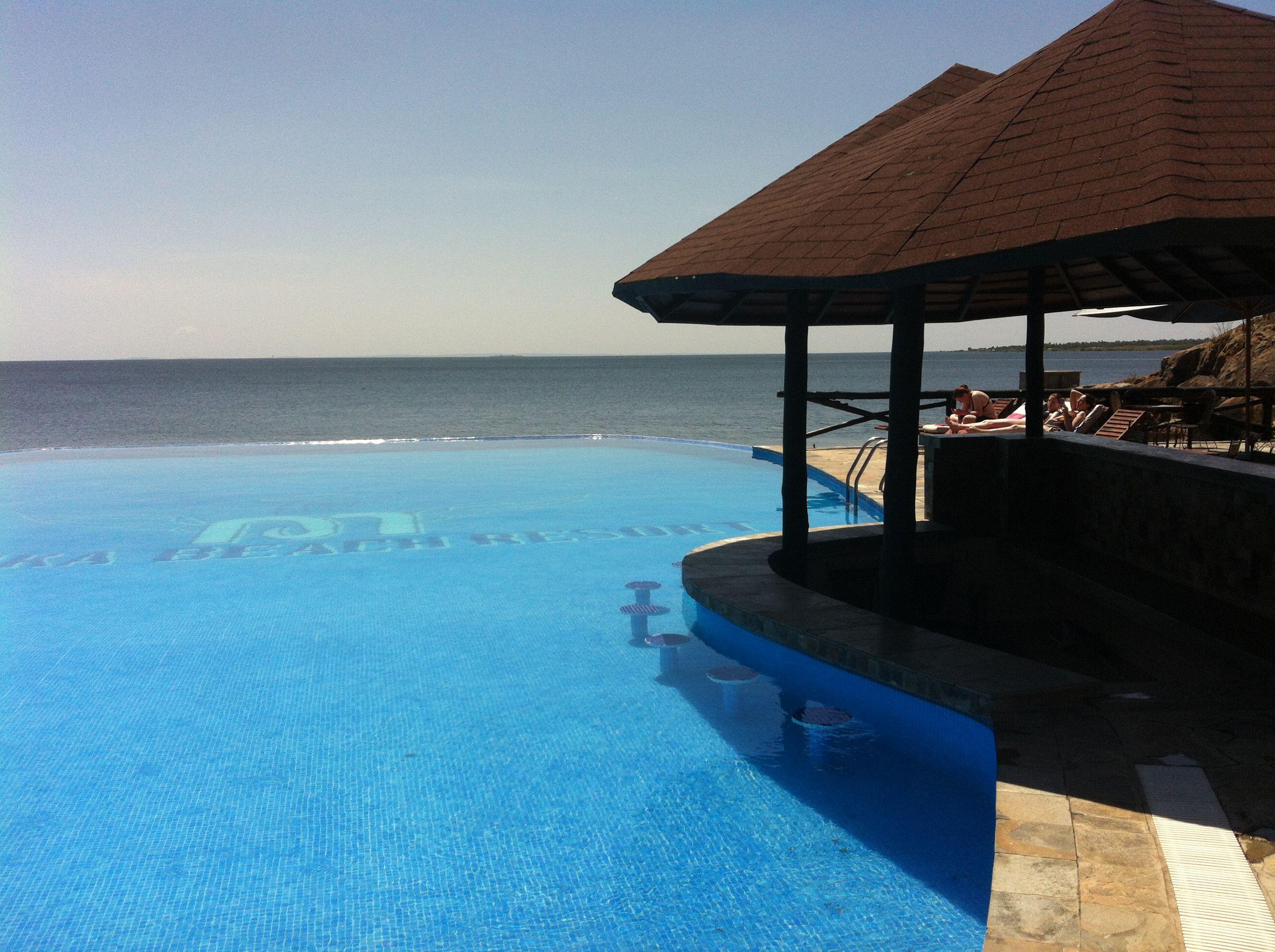 Malaika Beach Resort Mwanza Tanzania