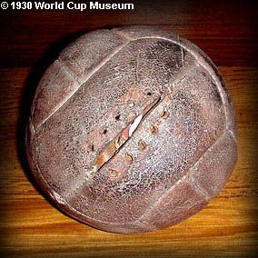 Tiento World Cup 1930 First Soccer Ball Soccer Ball Soccer World Football