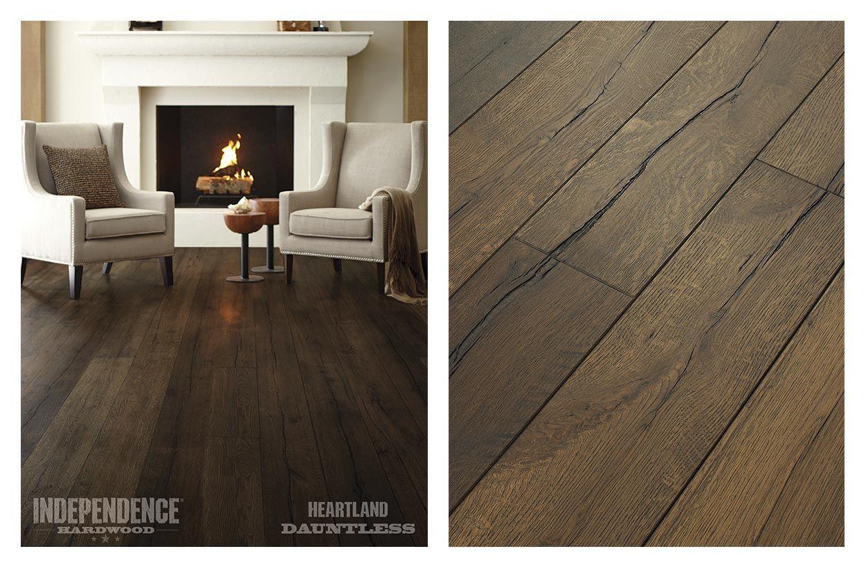 Dauntless Heartland Independence Hardwood Hardwood Floors Light Hardwood Floor Colors House Floor Plans