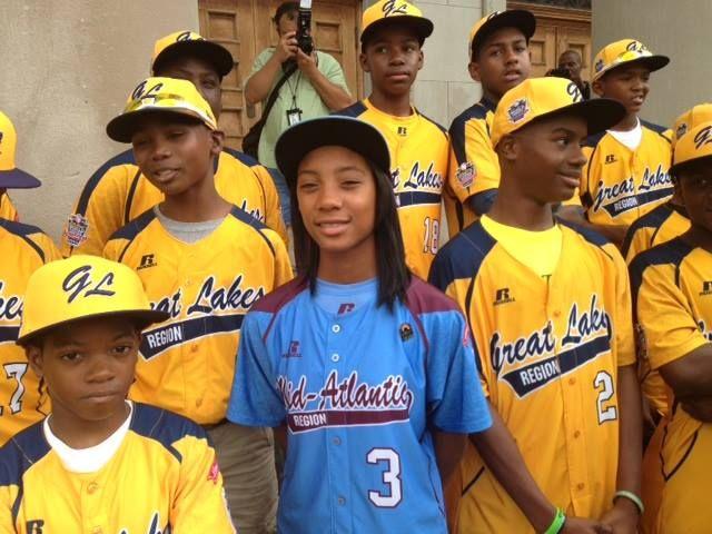 Sprout Social Photos Reverend Jesse Jackson Sr Facebook American Athletes Jackie Robinson Little League