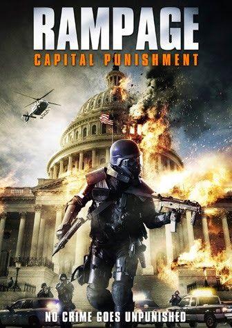 Rampage 2 Capital Punishment Language : English /Subtitles ...