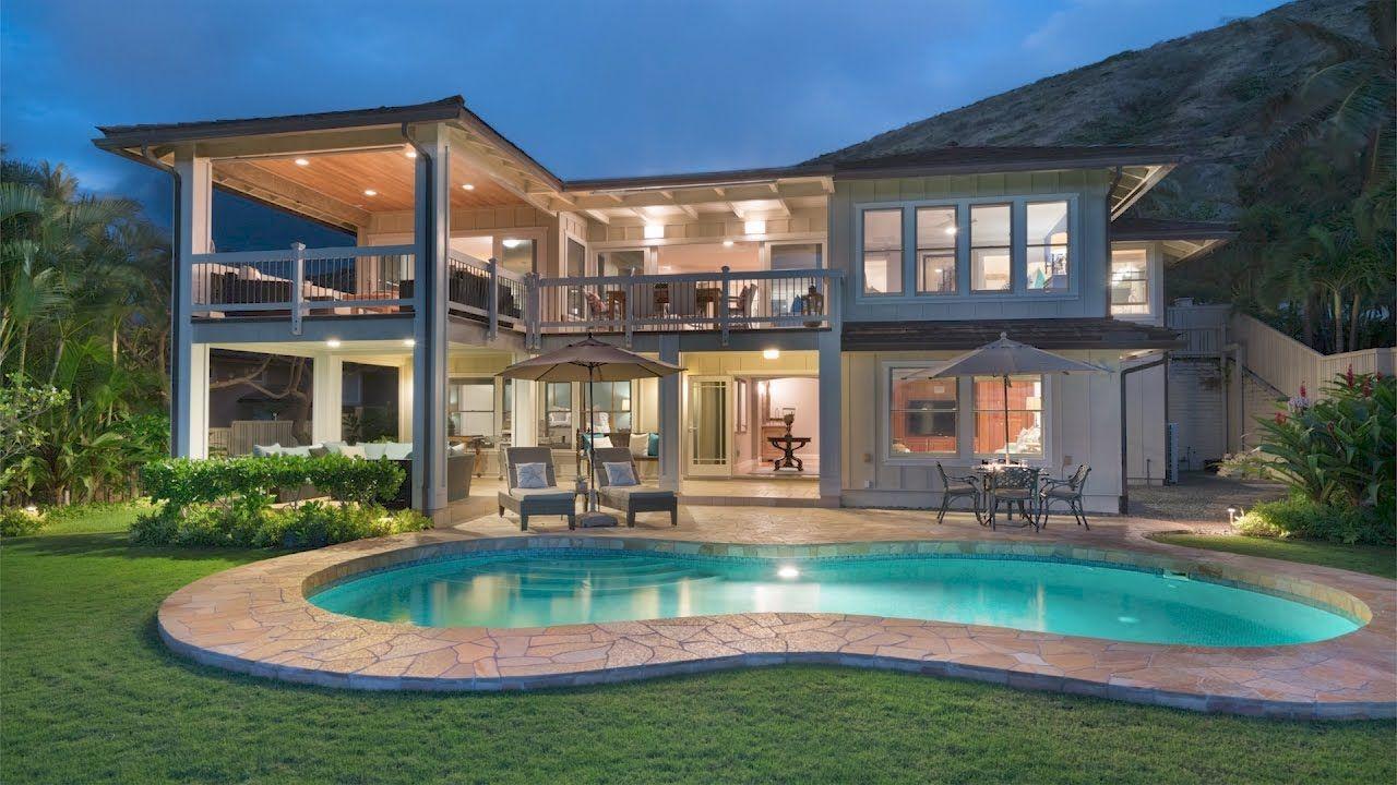 Hawaii Kai Luxury Home For 278