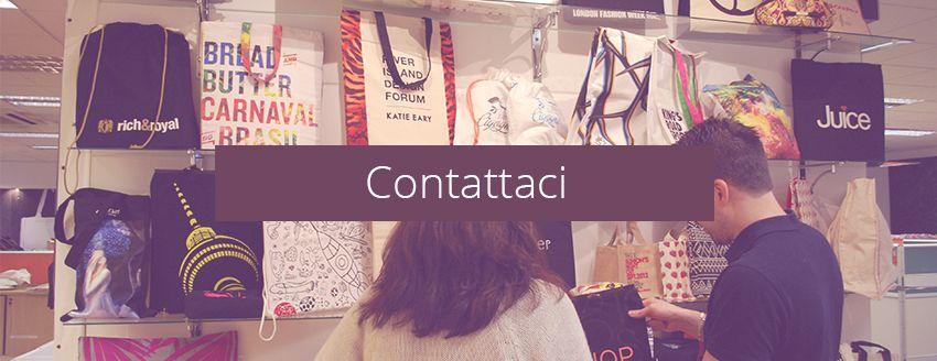 Contattaci - Supreme Creations - Italy