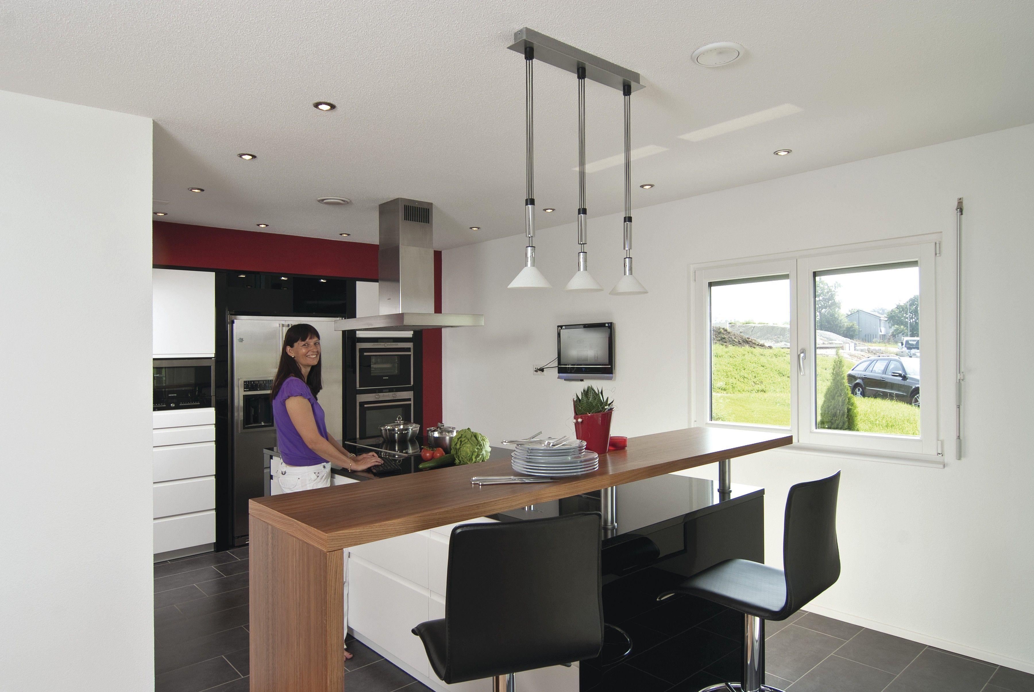 Kueche #kuecheninsel #weberhaus #kitchen weberhaus u2013 küchen