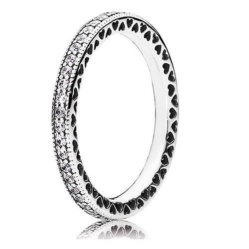 Pandora Jewelry แหวน