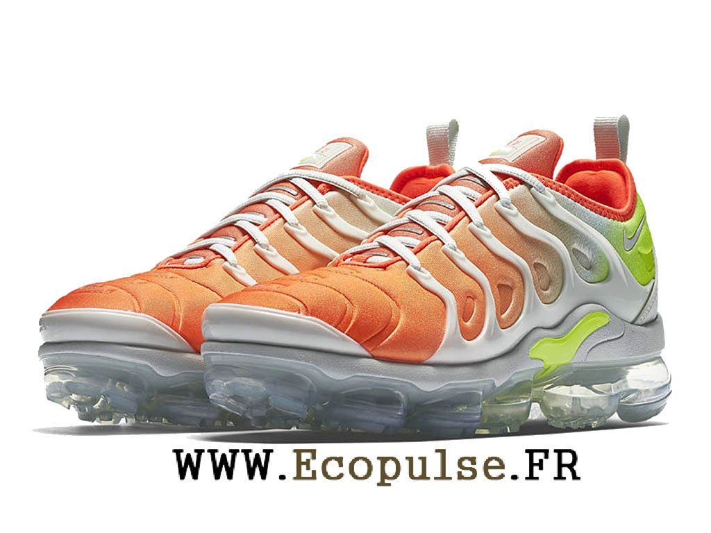 uk availability ab552 c8c70 Nike Air VaporMax Plus 2018 Exercice Chaussures TN Pas Cher ...