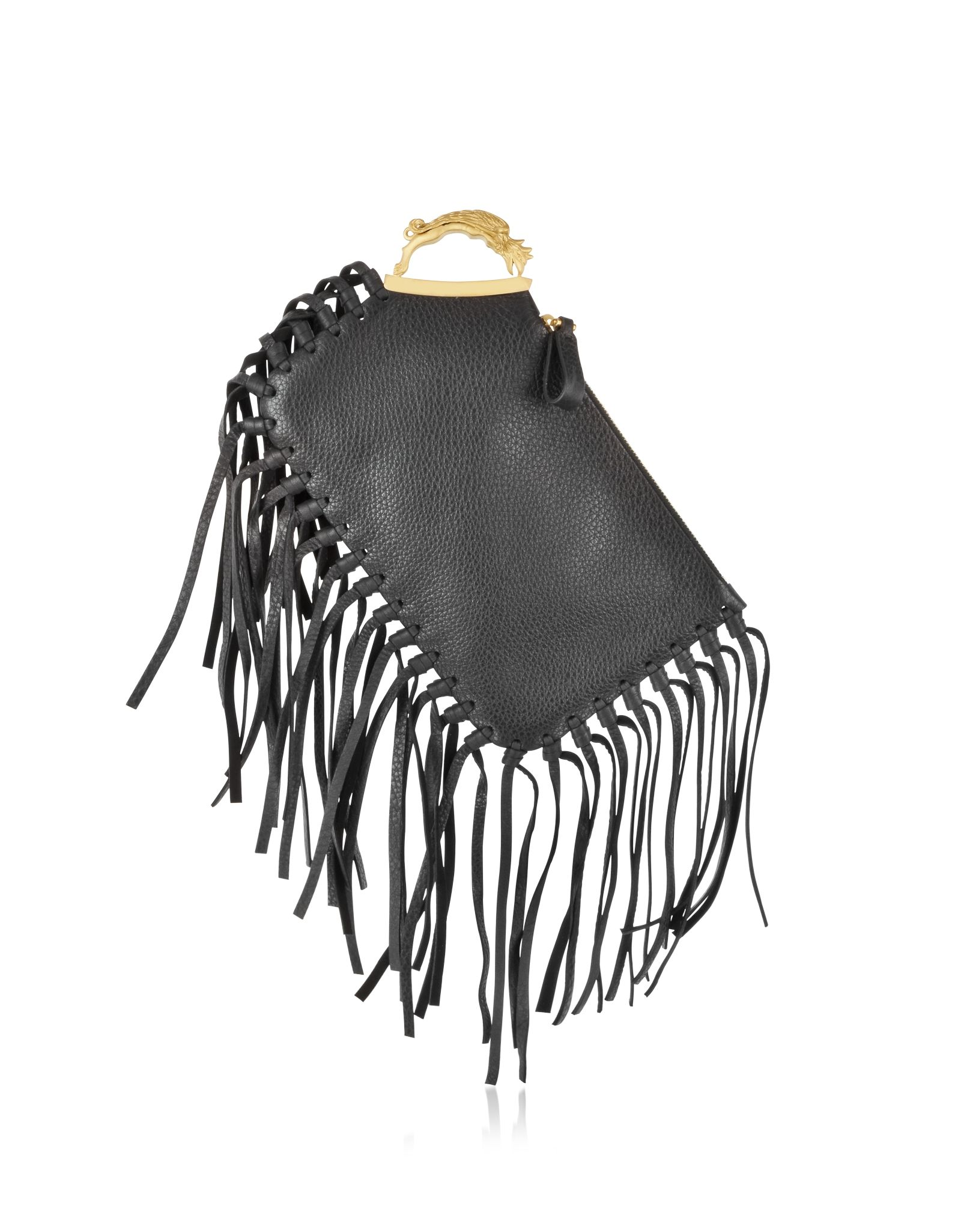 a3f6a7126d Valentino Garavani Gryphon Finger Clutch at FORZIERI | Bags bags and ...