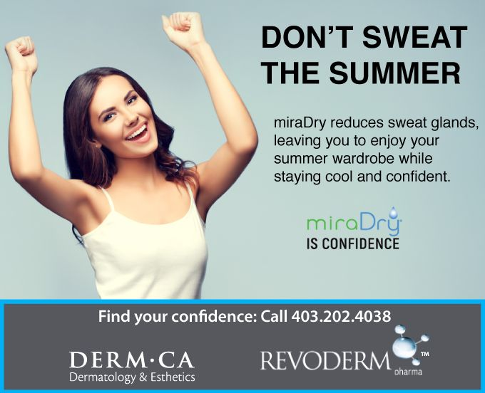 Get Rid Of Underarm Sweating and Odour  Live a life of
