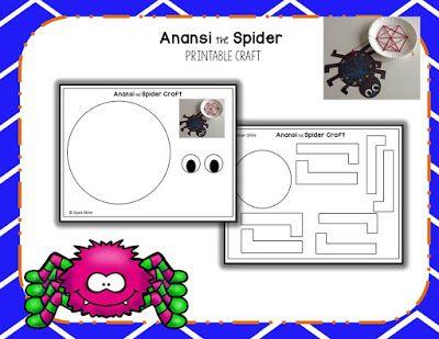 https://www.teacherspayteachers.com/Product/Anansi-the-Spider ...