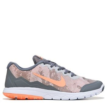 65dc8c09e0984 Nike Women s Flex Experience RN 4 Prem Running Shoe at Famous Footwear