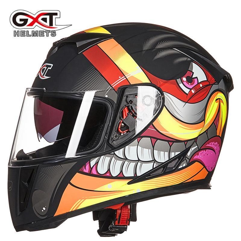 Gxt High Quality Motorcycle Moto Helmet Full Face Racing Helmets Motorbike Winter Moto Casco Capacete In 2020 Racing Helmets Helmet Motocross Helmets