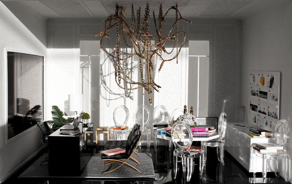 Phillip Nuveen, diseño de lujo en miniatura