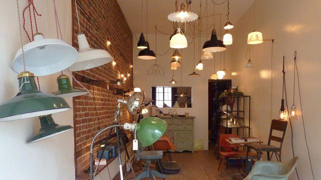 lambert fils la boutique atelier fait du luminaire une. Black Bedroom Furniture Sets. Home Design Ideas