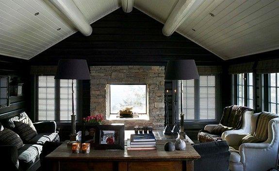 Photo of Kvitfell- Lekker hytte med fantastisk utsikt og solrik beliggenhet.