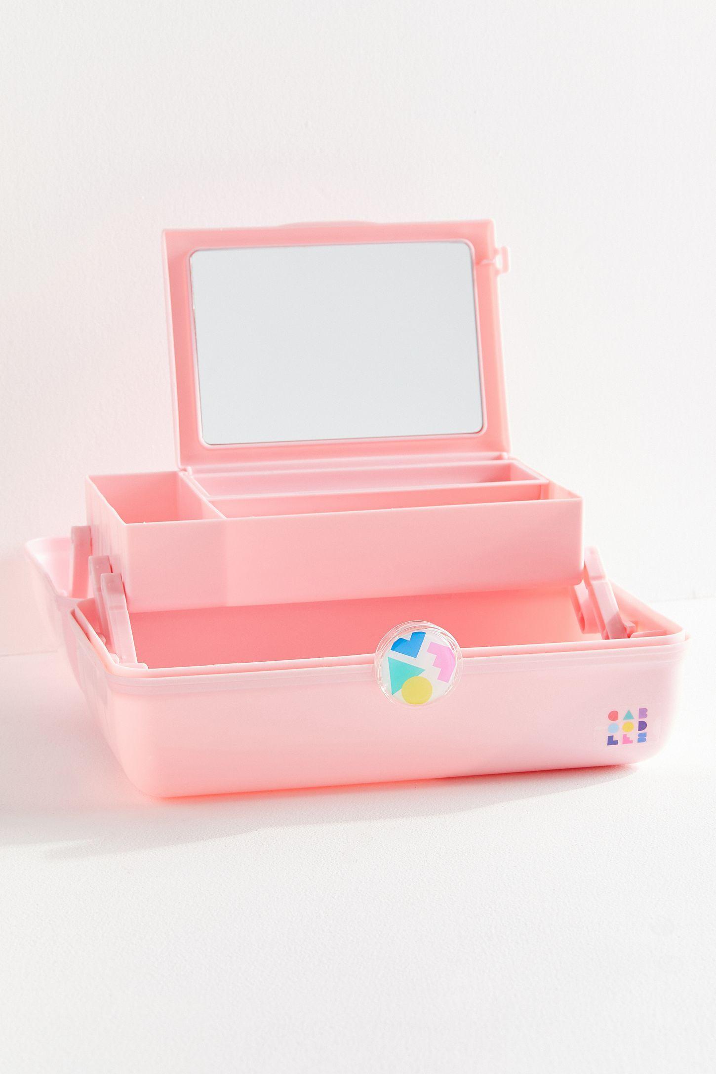 Caboodles OnTheGo Girl Makeup Case Makeup case, Girls