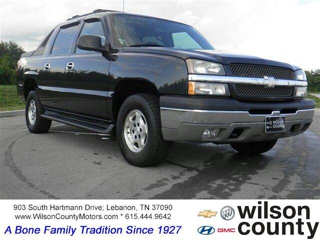 Wilson County Wilson County