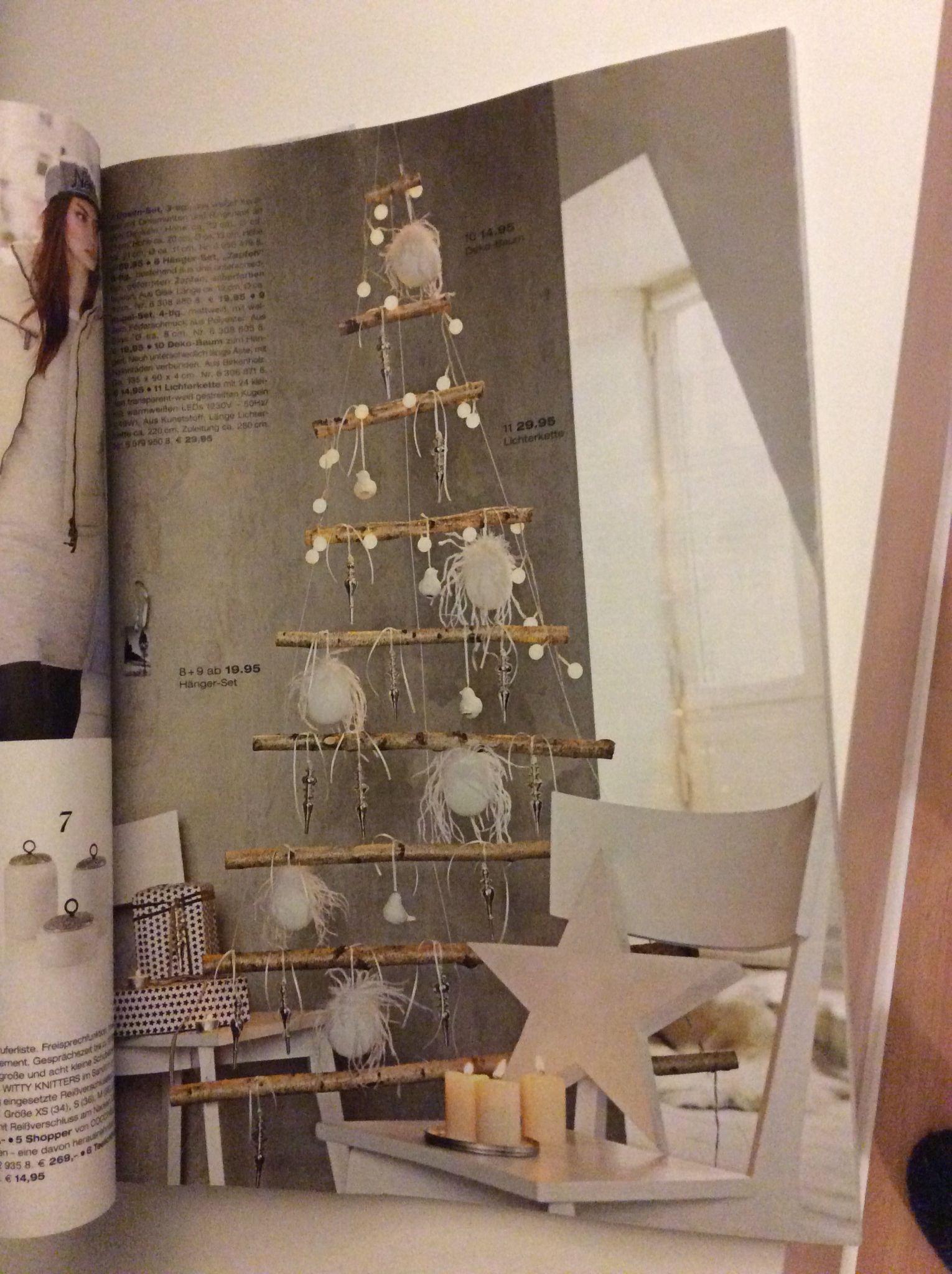 Schöne Idee Aus Dem Impressionen Katalog Weihnachten