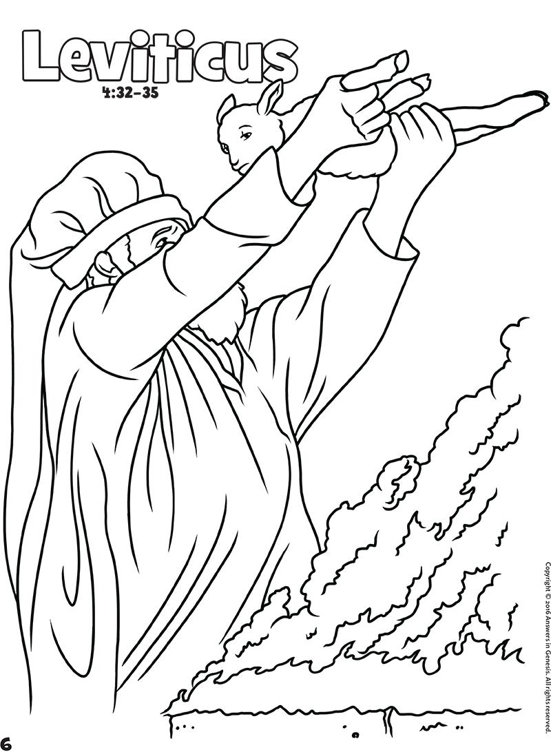 Leviticus Bible Prints Bible Coloring Bible Art Journaling