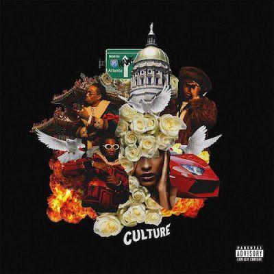 Migos Culture Migos Culture Album Migos Album Cover Culture